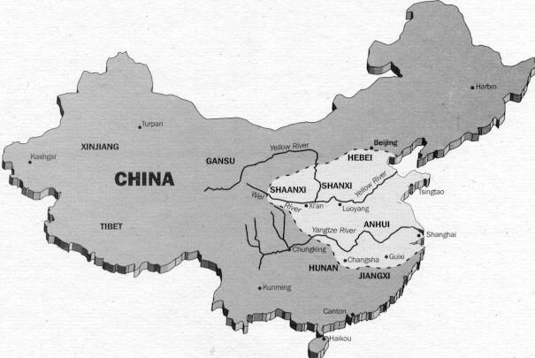 Hemp cultivation china